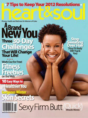 Heart & Soul Magazine Under New Ownership