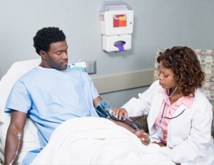 Nick Cannon Kidney Disease The African American Community