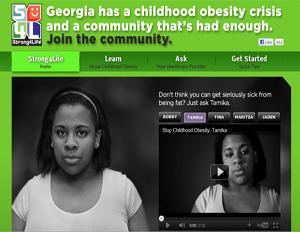 Anti-obesity Ads Under Attack