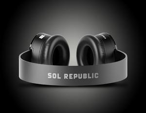 FREE!!! SOL Republic Track Headphones