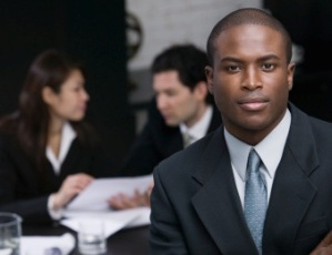 Month of the Man: How Young Black Men Can Upgrade Their Boss Moves