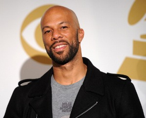 An Uncommon Brand: Common Talks Music, Acting and Drake