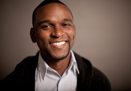 WATCH: AndroidTapp.com Founder Antonio Wells Talks Apps