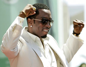 Comcast to Launch Music –Themed Cable Network with Sean 'Diddy' Combs