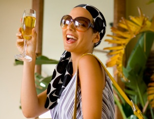 7 Signs that You are a Woman Behaving Wealthy