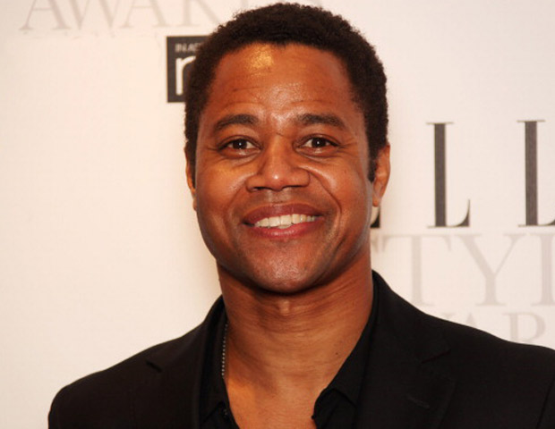 [WATCH] 'American Crime Story': Why Cuba Gooding Jr. Didn't Contact O.J. Simpson