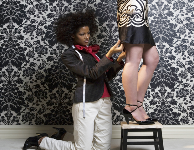 Behind Fashion Week: 5 Black Professionals To Watch in 2012
