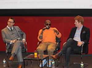 Social Media Week 2012: Jermaine Dupri Discusses Global 14