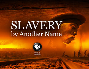 Director Sam Pollard Discusses 'Slavery By Another Name'