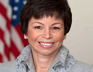 Black History Month: Valerie Jarrett Talks Obama, Career in 'Impact Players' Series