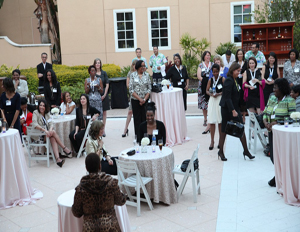 7th Annual Women of Power Summit Snapshots