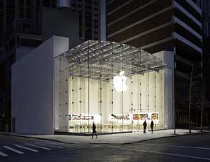 Apple Gives Cash Back to Shareholders