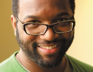 Baratunde Thurston on How to be Black…and Tech Savvy