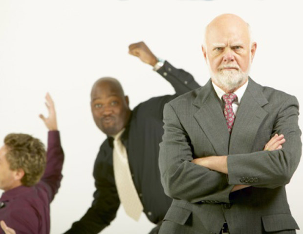 6 Tips to Get Your Boss Fired