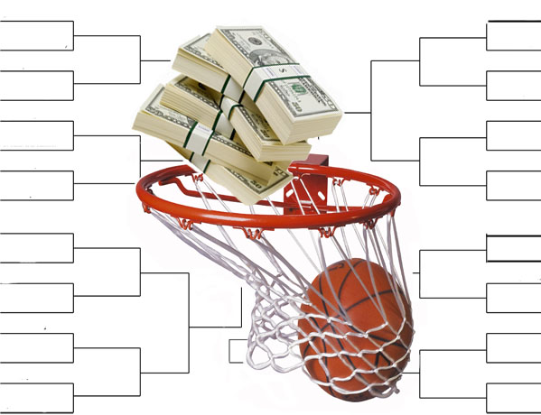 Financial Adviser Creates March (Money) Madness to Promote Financial Literacy