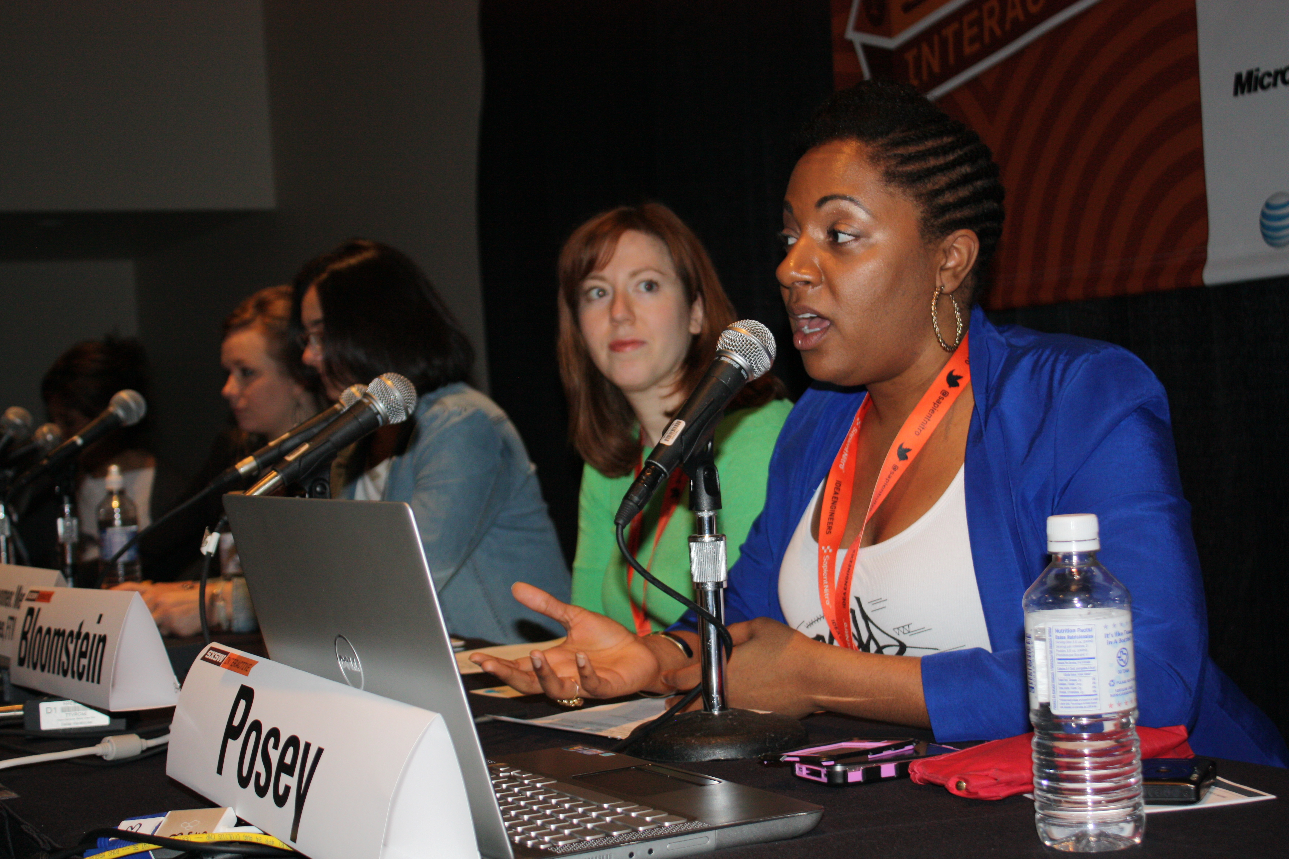 SXSW 2012: 13 Things Superwomen Need to Know About Mentorship