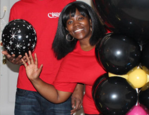Entrepreneur Follows Her Passion & Finds Ballooning Success