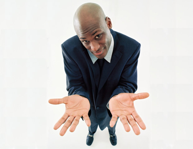 P.O.O.R. in Your Business? Using a Mastermind to Overcome Fear