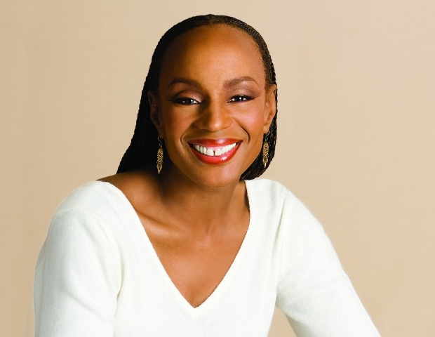 Susan L. Taylor on the National CARES Mentoring Movement