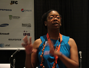 SXSW 2012: How Brands Can Reach a Diverse Online Community