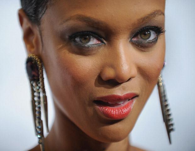 Tyra Banks Decoded: From Supermodel to Mega Mogul