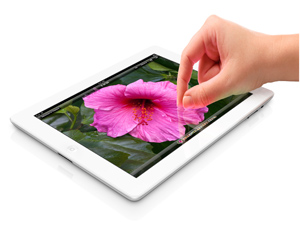 Apple Announces iPad 3 Details