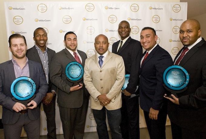 Urban Entrepreneurs Win $125,000 In Business Grants