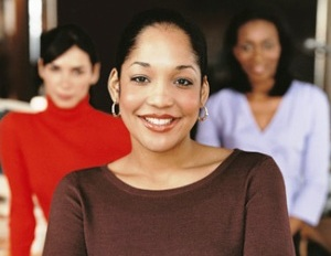 5 Tips to Help Companies Attract and Retain Minority Female Talent