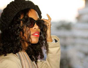 Black Blogger Month: Curly Nikki, The Hair Apparent