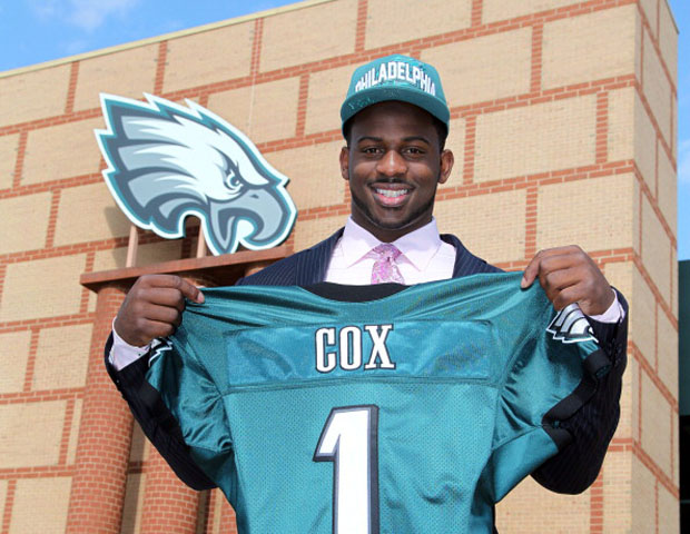 New Money: The Five (NFL) Draft Commandments