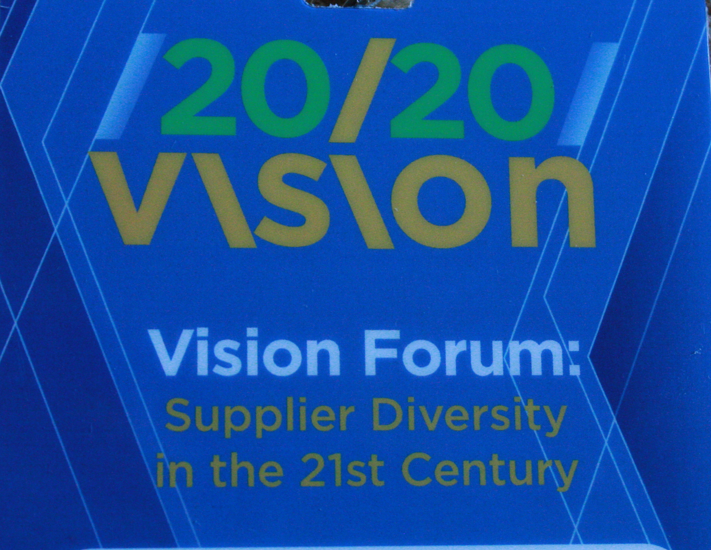 getSupplier Diversity Forum: How Entrepreneurs Can Partner with Corporations