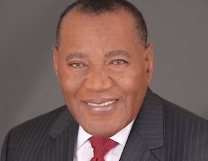 UBR Spotlight: Haircare Products Mogul Joe Dudley Sr.