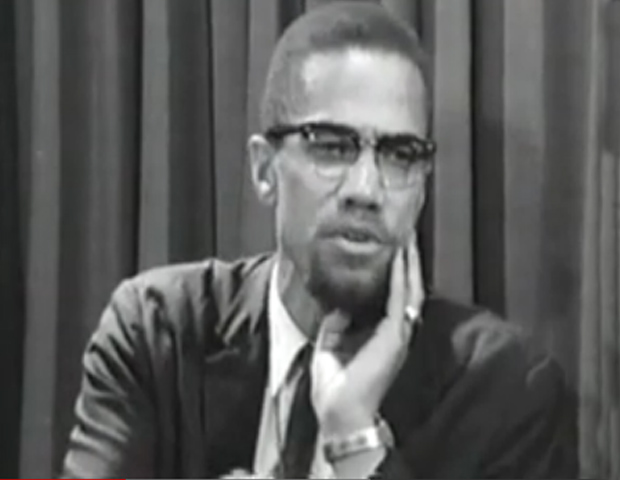 Black History Month Facts of the Day: Feb 21st