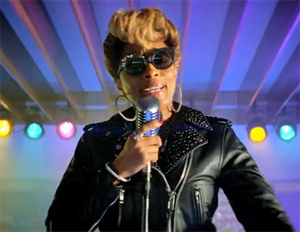 Mary J. Blige, the Multi-Platinum Chicken Peddler? Say It Ain't So