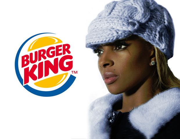 Hot Ad Mess: Is Lack of Color in the Advertising Biz to Blame for MJB/Burger King Snafu??