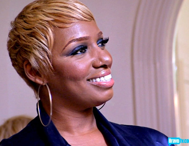 NeNe Leakes Joins Final Cinderella Cast on Broadway