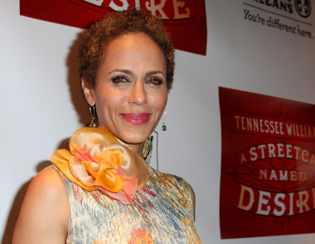 Stars Come Out to Support 'A Streetcar Named Desire'