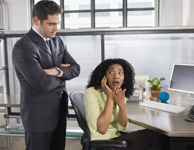 My Bad: How to Recover After Big Office Mistake