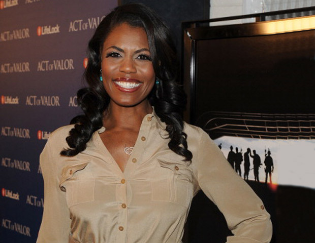 Omarosa and The GOP