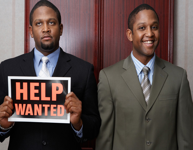 Blacks Lag Whites in Finding Good Jobs, Building Wealth In Slowing Labor Market