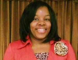 Cool Jobs: 'Crazy Cookie Lady' Entrepreneur Zenobia Dewely