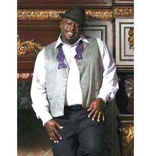 Backtalk with Cedric the Entertainer