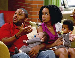 2012-13 TV Season Appears Promising for Black Actors