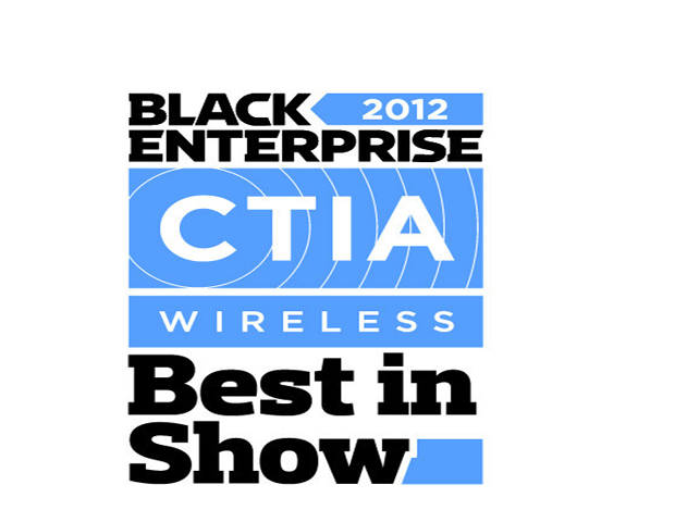 PHOTOS: Black Enterprise's Best in Show Awards at CTIA Wireless 2012