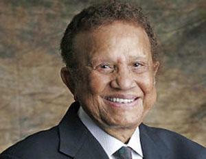 Radio Pioneer Hal Jackson Dead at 96
