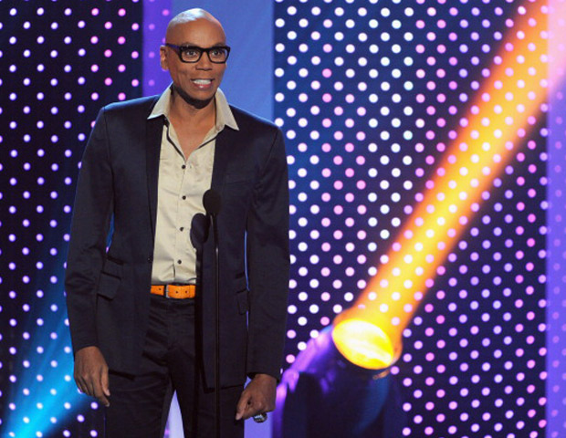 RuPaul Decoded: The Man, the Myth, The New Queen of All Media
