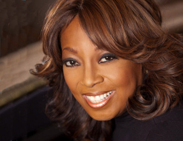Day 2: Star Jones Moderates 'Masterful Moves' Session for Power Women