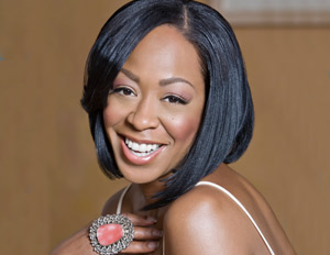 Tichina Arnold Explains the Joys of Being 'Happily Divorced'