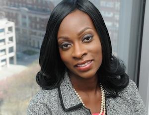 UBR Spotlight: UniWorld Group's New CEO Monique Nelson