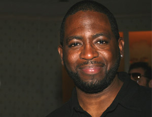Black Blogger Month: BlackFilm.com, The Web's Leading Man